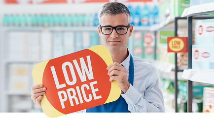 The Importance of Pricing to Shoppers and Retailers