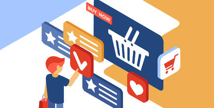 WHAT'S NEXT in Influencing Shoppers