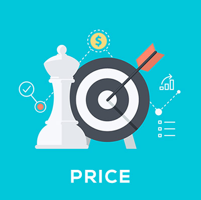Price – Second Part of DI's Four Ps in the Digital World