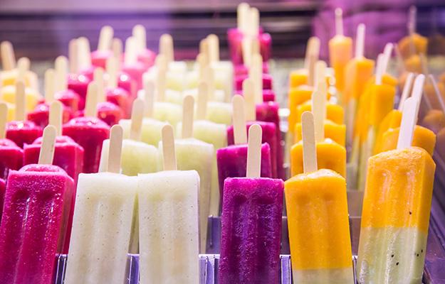 Flavor Analysis